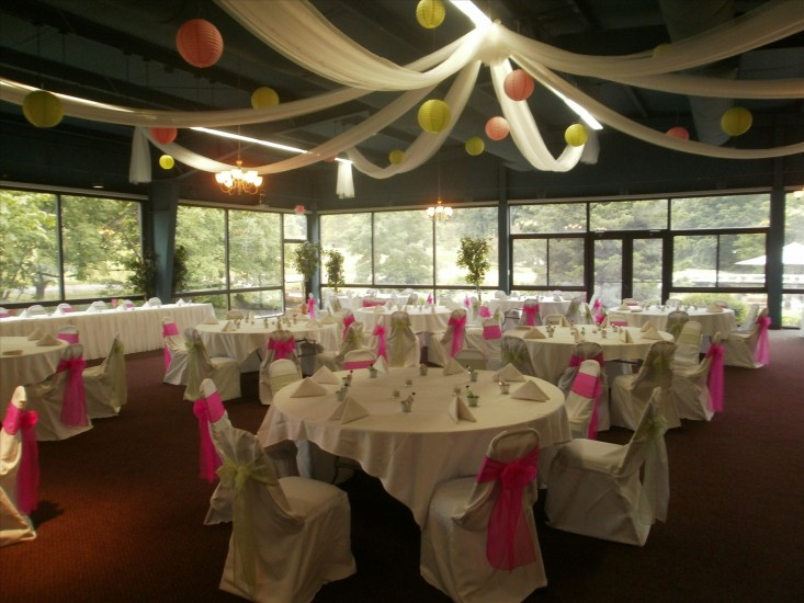 Wedding Venues near Ithaca NY