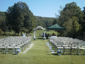 Places and Ideas for Country Weddings in Binghamton